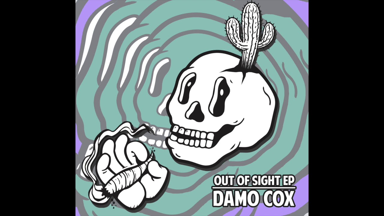 Damo Cox - Out of Sight (ft. Kloe Hunt) (Radio Edit)