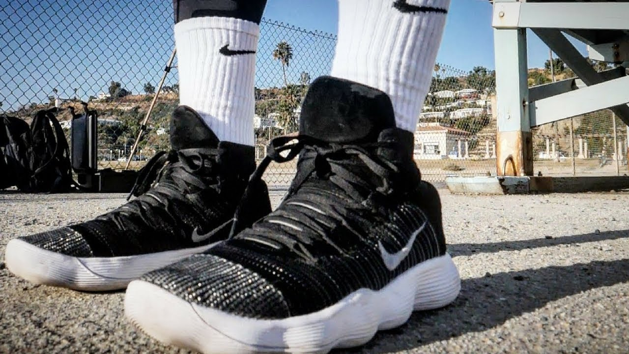 Best Shoes For Jumping Rope - YouTube