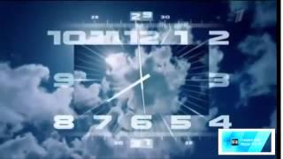 Часы 1 канала (РЕВЕРС)