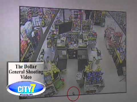 The Dollar General Shooting Video