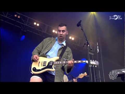 Bleachers - Dreams (The Cranberries cover) (Live @ Lollapalooza 2014)