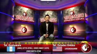 Visión Music International - www.somosvision.com