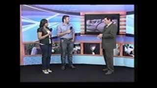 Município de Campo Novo do Parecis é destaque no Programa de TV.