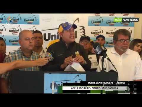 Venezuela. Presentan pruebas de corrupción contra ex gobernador de Táchira -VPItv