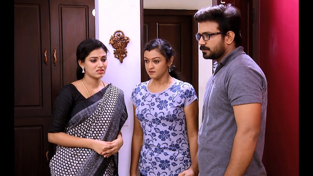 Download Athmasakhi | Episode 234 - 06 June 2017 | Mazhavil Manorama