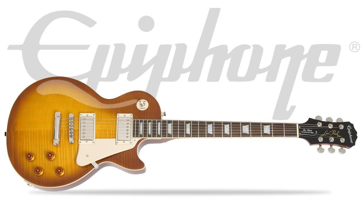Best Affordable Les Pauls | Spinditty