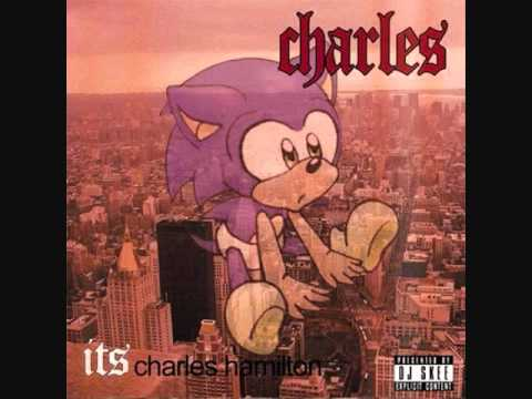 Charles Hamilton - Starchasers Instrumental + DOWNLOAD LINK