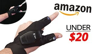 5 Best Gadget Gifts 2018 | Crazy New Inventions on Amazon Under $20