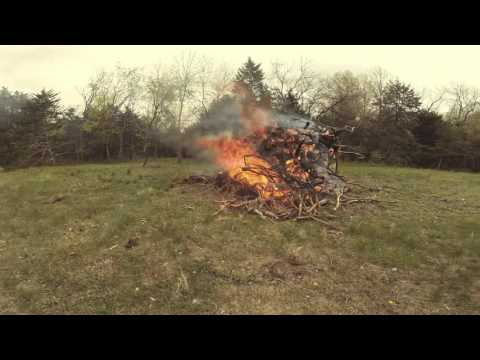 Wood Slaughter of Hedge Apple Hill