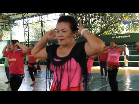 ZUMBA FEST 2015: Philippines