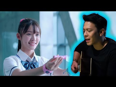 Ariel - もしもまたいつか - Moshimo Mata Itsuka (Mungkin Nanti) - Fall In Love At First Kiss - Video Lirik