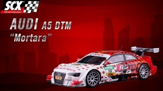 Audi A5 DTM Champion 2014 Videos