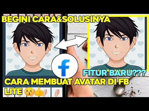 cara-membuat-avatar-di-fb-lite-yang-viral