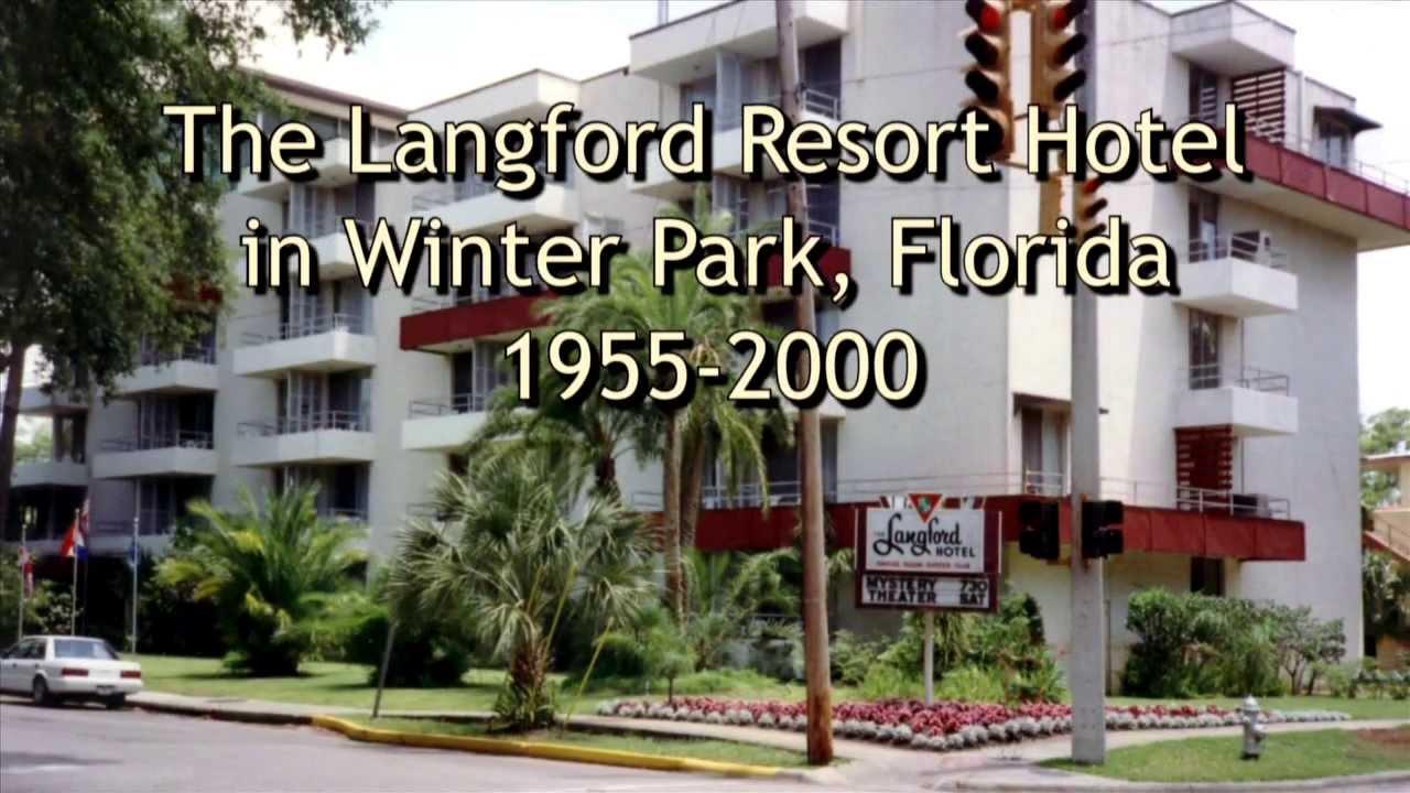 Langford Resort Hotel Movie Trailer