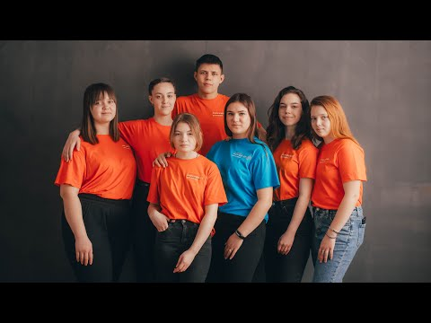 Волонтёры города Заринска  #volonteer_2020