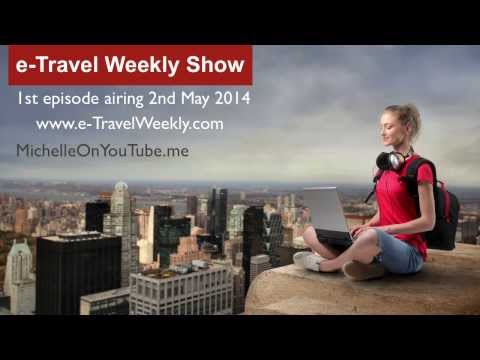 The e-Travel Weekly Show