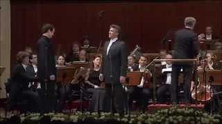 Thomas Hampson & Luca Pisaroni - Uldino... Tardo per gli anni (Verdi: Attila)