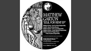 Soul For Rent (Original Mix)
