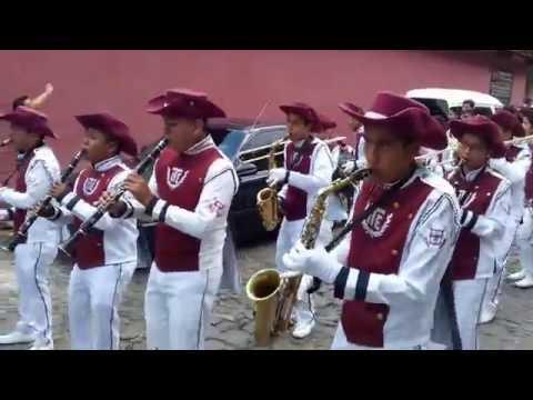 Banda Musical ITE 2016 - 17 Años!!!