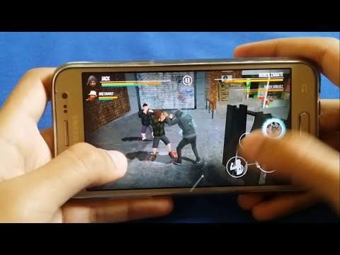 Best Gangs Wars Game For  Android