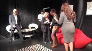 les femmes savantes acte 3