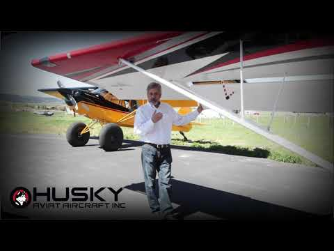 Husky Wing Design Throwback Thursday