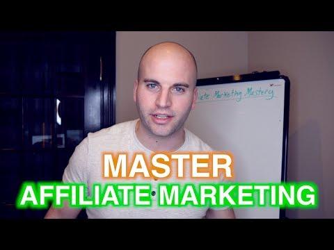 🤑 MASTER MAKING MONEY WITH AFFILIATE MARKETING