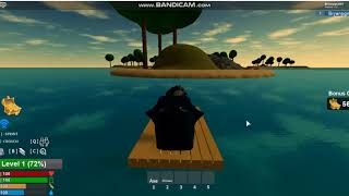 Gotta go be Ssundee Roblox's The Forest #1
