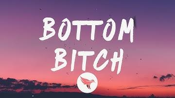 Doja Cat - Bottom Bitch (Lyrics)