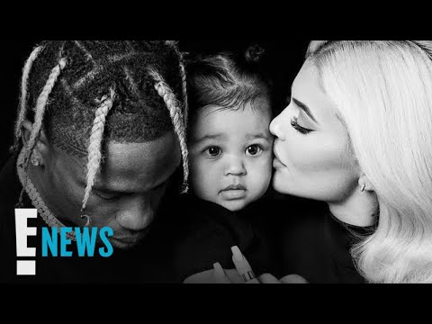 Stormi Watches Dad Travis Scott Perform & It's the Cutest Thing | E! News Mp3