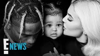 Stormi Watches Dad Travis Scott Perform & It's the Cutest Thing | E! News