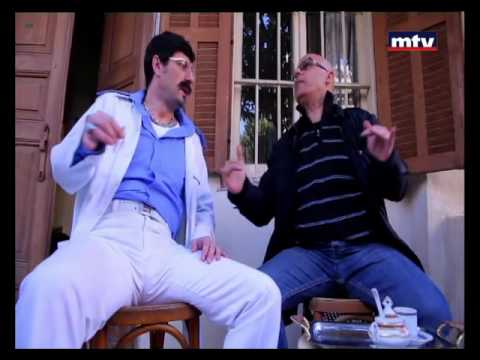 Mafi Metlo - Episode 14 -  Farid - 04/02/2016