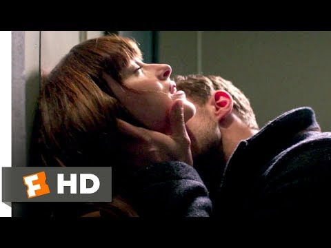 Fifty Shades Darker (2017) - Re-Negotiation Scene (1/10) | Movieclips
