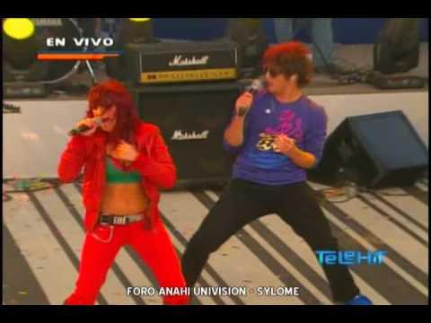 RBD canta
