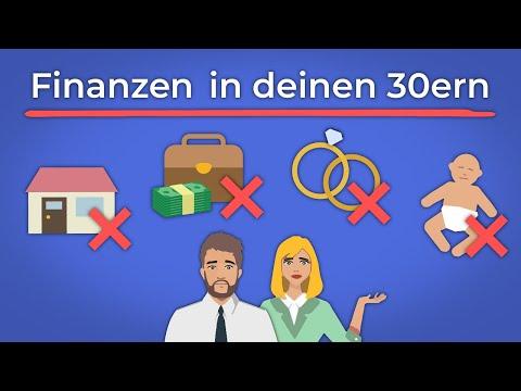 7 finanzielle Gefahren in deinen 30ern die du vermeiden solltest!