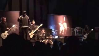 Sylar - Assume (LIVE) 11/16/2016