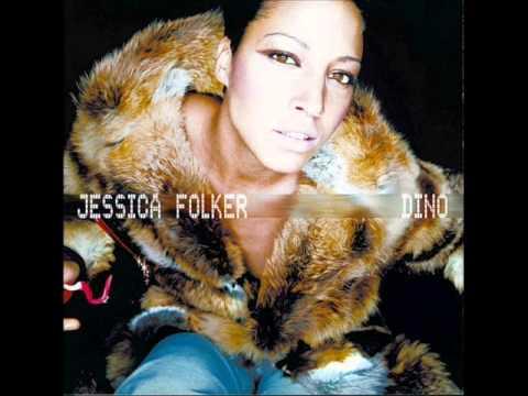 JESSICA FOLKER - I KNOW LOVE