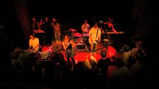 Astrobeat - So Far (Miguel Migs cover, live @ Von Krahl)