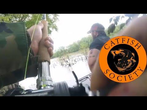 Webisode 16: Maumee River Bank Fishing