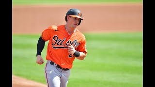 Orioles VP and GM Mike Elias talks O's Future on MLB Now