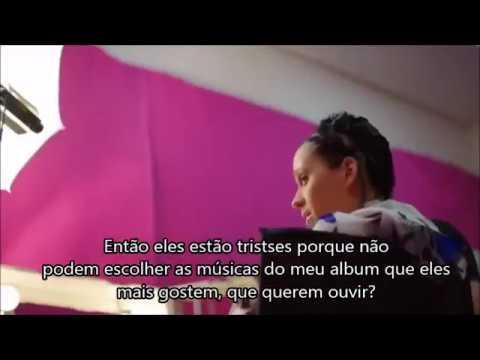 Katy Perry desesperada com baixa posição nos charts LEGENDADO PT-BR