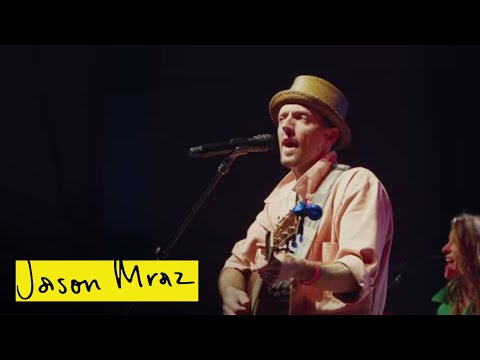 On Tour Now | Good Vibes Tour | Jason Mraz