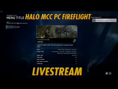 Halo MCC matchmaking servereRome patchata nampan dating