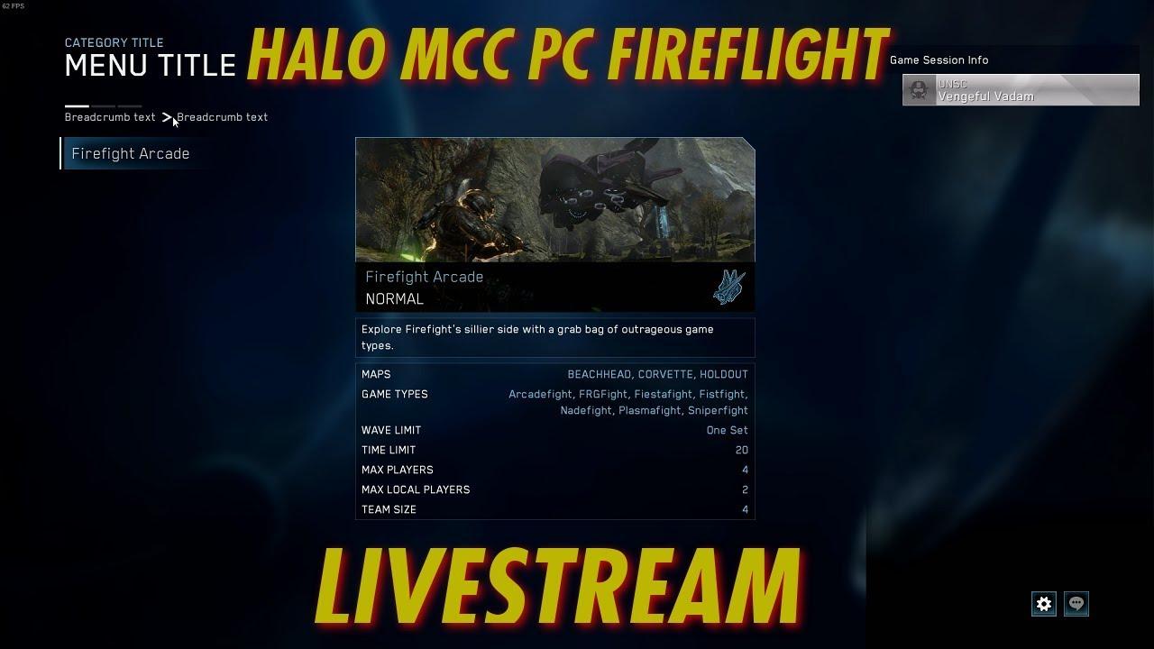 Halo mcc matchmaking 2016