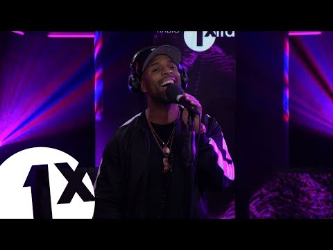 DVSN One In A MillionPurple Rain in the 1Xtra  Lounge