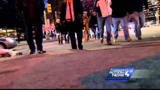 Back-to-back Garth Brooks concerts bring big crowds to Pittsburgh