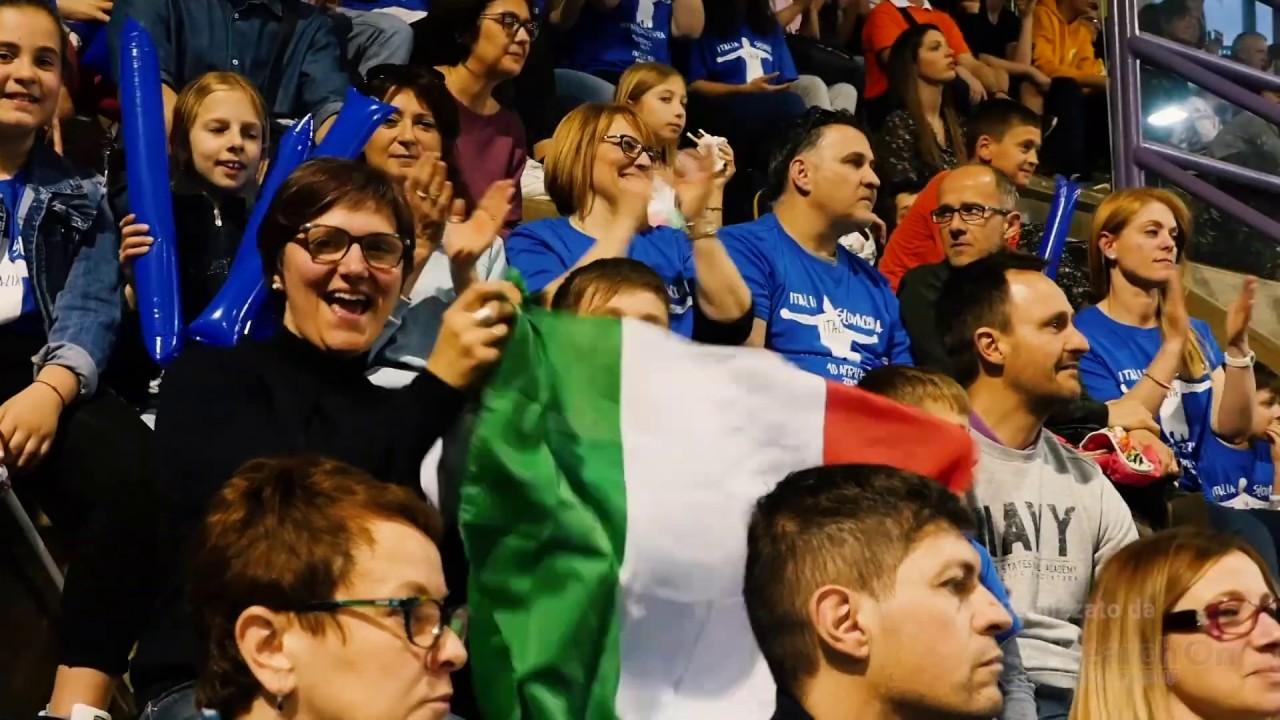 La Pallamano italiana abbraccia gli Azzurri: in 4mila a Faenza