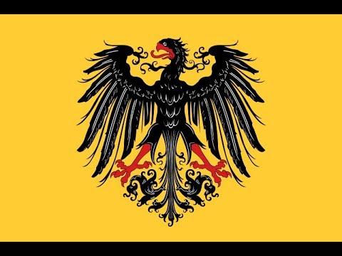 """ГЕРМАНИЯ ЗДОРОВОГО ЧЕЛОВЕКА -_- #vh Europa Universalis 4, """"Cradle of Civilization"""""""