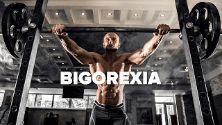 Bodybuilding #MuscleDysmorphia #Bigorexia In this video we discuss the stages of Muscle Dysmorphia/ .