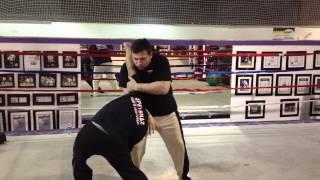 Kogan Self-Defense Video - SPETSNAZ USA 5